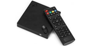 Reproductor multimedia Beelink X2