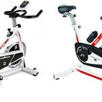 Bicicleta indoor Tecnovita by BH SPRINT 500 YF95