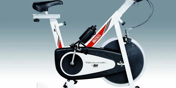 Bicicleta estática Tecnovita by BH SPRINT 500 YF95