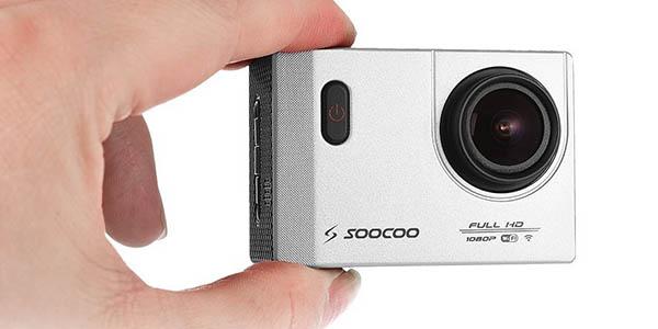 Minicámara Soocoo C10