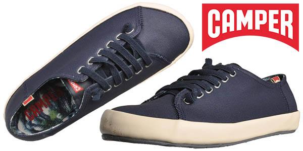 camper peu zapatos informales para hombre baratos