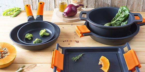 coleccion piezas cocina bra efficient