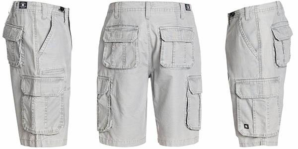 DC Shoes Wastinghouse Cargo Shorts