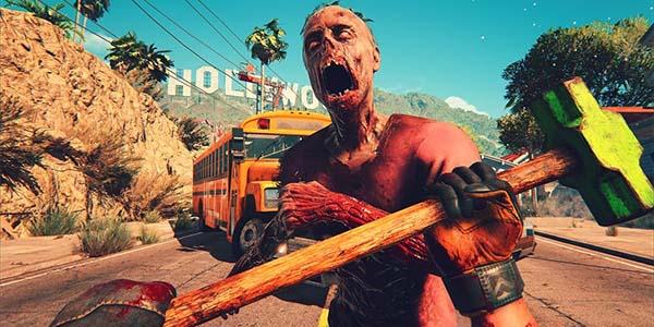 Juego Dead Island 2 para ordenador