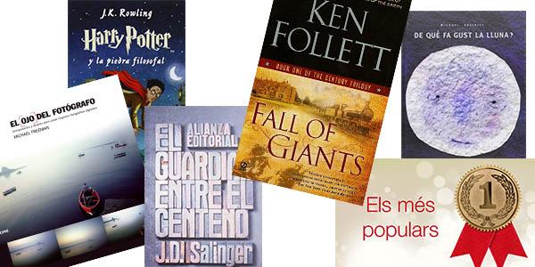 descuentos libros en catalan ingles infantil amazon