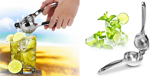 e-prance exprimidor manual de citricos y frutas funcional y barato