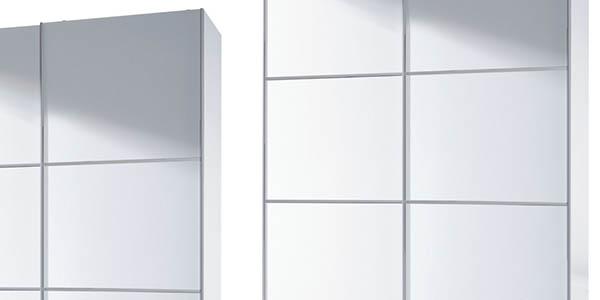 funcional armario lacado en blanco mobimarket montcada