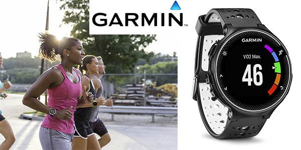 garmin forerunner 230 con GPS barato