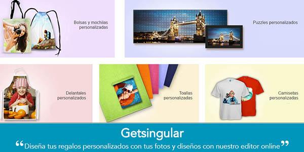 getsingular puzzles cojines delantales y camisetas textiles con fotos personales