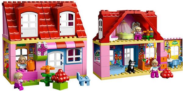 Construcción LEGO Duplo