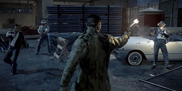 Mafia III con clave para Steam