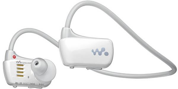Reproductor MP3 deportivo Sony NWZ-W273S
