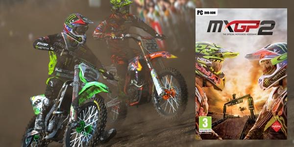 MXGP2 Motocross para PC barato