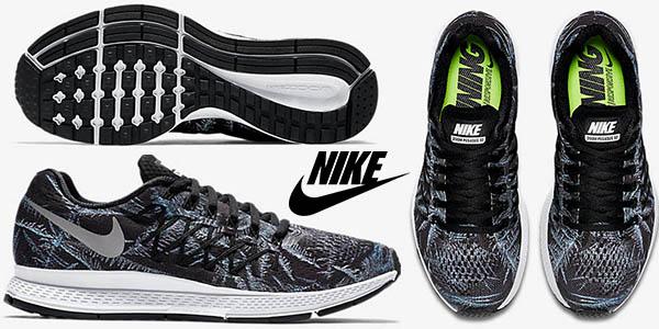 Dialecto Meyella querido  Sólo unos días: Zapatillas de running Nike Air Zoom Pegasus 32 Solstice  para mujer por sólo 67,19€ con envío gratis