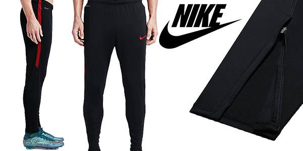 nike strike tech pantalon para jugar a futbol y porteros para hombre con cupon descuento