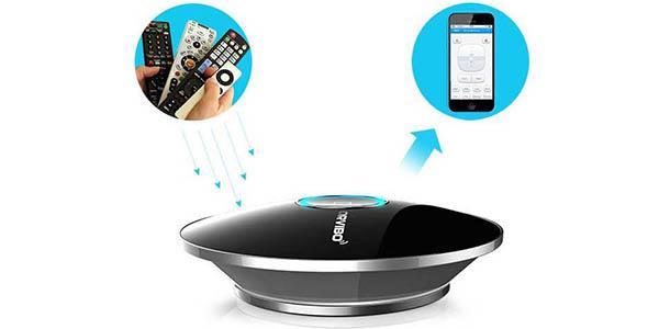 Todos tus mando en tu smartphone con Orvibo Allone