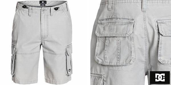 Pantalones cortos DC Shoes Wastinghouse Cargo Shorts