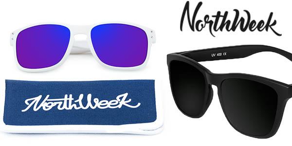 promocion gafas de sol northweek mayo 2016