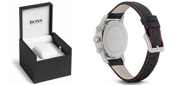 Detalles reloj Hugo Boss '1512919' Aeroliner