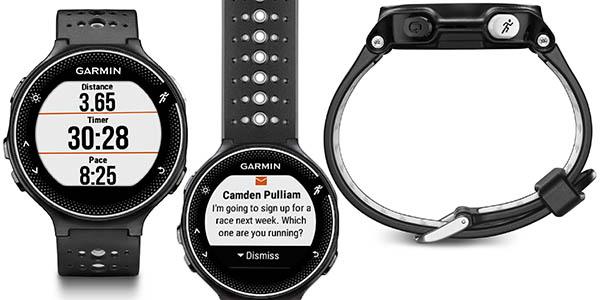 reloj de running garmin forerunner 230 al mejor precio