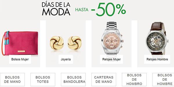 relojes joyas y bolsos de moda a precios brutales