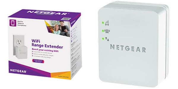Repetidor WiFi universal Netgear WN1000RP
