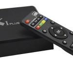 Reproductor multimedia Ki Plus TV Box