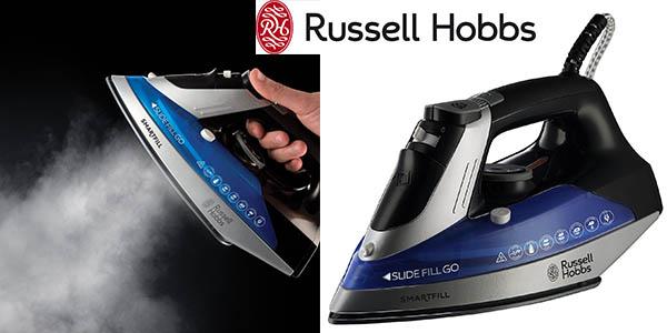 russell hobbs 21269 56 smartfill plancha de vapor barata