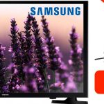 TV LED Samsung UE32J4000 32''
