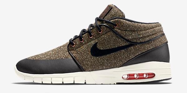 Zapatillas Nike SB Stefan Janoski Max Mid baratas