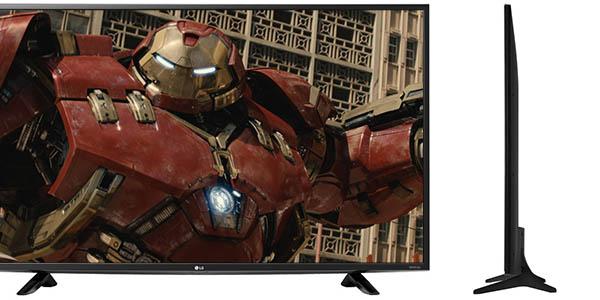 """Smart TV LG 49UF6407 49"""" 4K Ultra HD"""