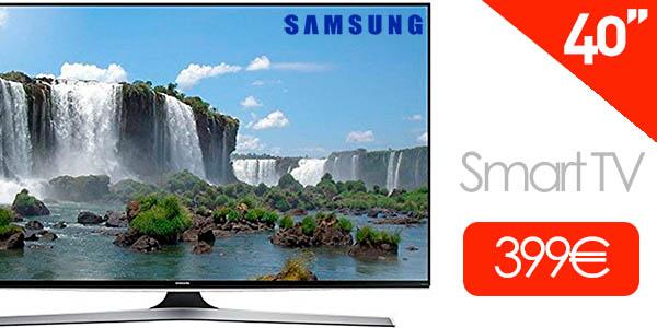 Smart TV Samsung UE40J6202 40'''