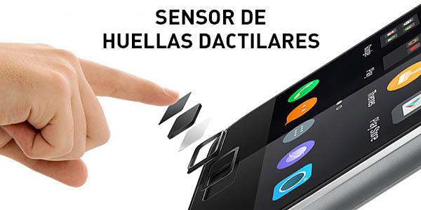 Sensor huellas dactilares Zuk Z1