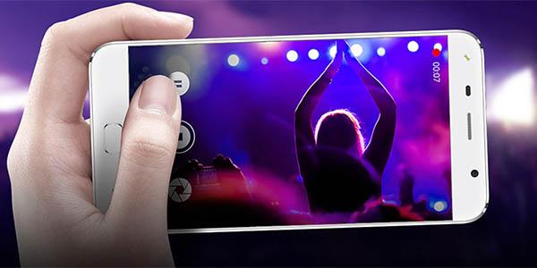 Smartphone libre UMI Touch 4G