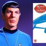 Star Trek: Stardate Collection en Blu-ray