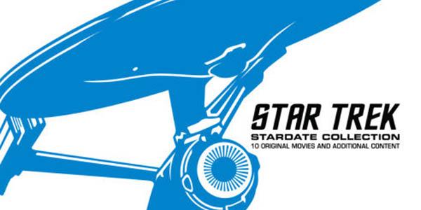 Pack completo Star Trek en castellano