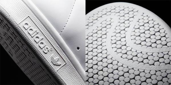 Suela zapatillas Adidas Stan Smith Mid
