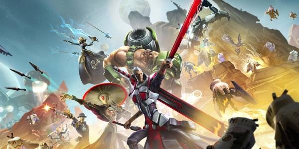 Battleborn barato Xbox One
