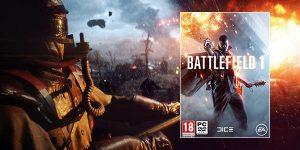 Battlefield 1 para PC