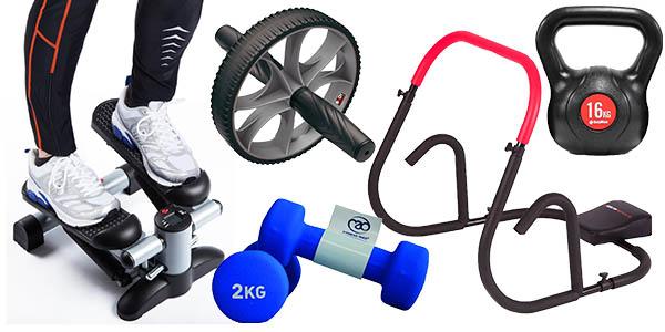bicicleta-estatica-pesas-abdominales-maquinas-ejercicio-fitness-baratas
