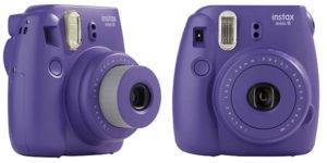 Cámara instantánea Fujifilm Instax Mini 8