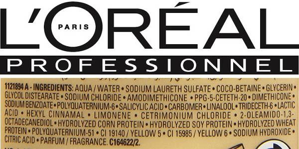 champu loreal absolut repair lipidium pelo seco y estropeado a precio brutal