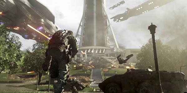 Call of Duty: Infinite Warfare para PC