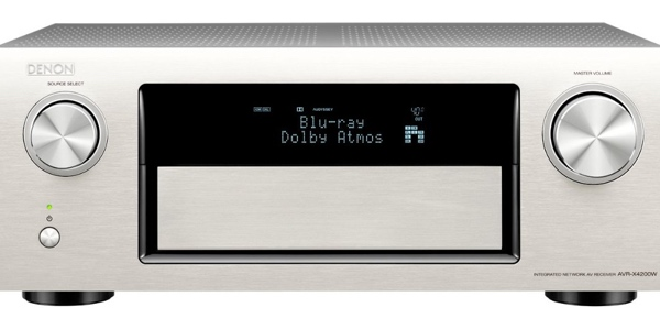 Denon AVRX-4200 al mejor precio