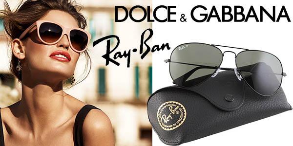 gafas de sol para hombre y mujer dolce & gabanna ray-ban baratas