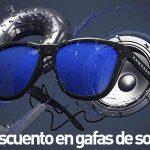 25% de descuento en gafas de sol Hawkers