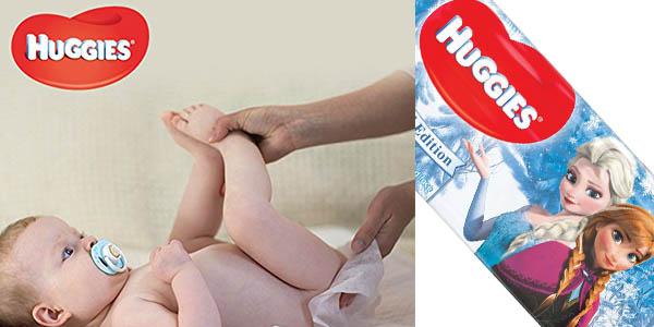 huggies toallitas para niños