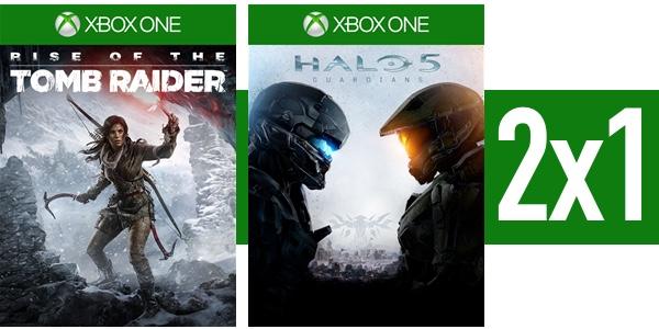 Juegos Xbox One baratos