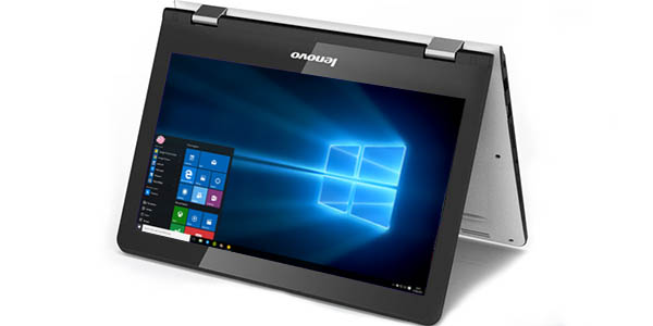 Lenovo Yoga 300-11IBR con pantalla táctil