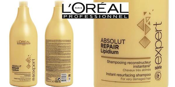 loreal expert professionel repair lipidum champu 1500 ml barato
